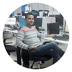 Abdelhakim BARKANI