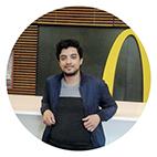 Imad BAHRI