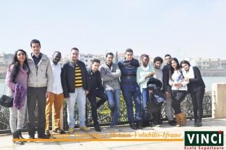 Escapade à Ifrane